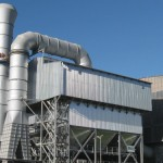 "Clinker Cooler Dedustnig Plant in Cement Plant ""Sv. Juraj"""