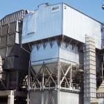 """CEMEX otprašivanje hladnjaka klinkera u tvornici cementa """"10. Kolovoz"""""""