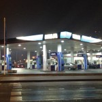 Project Management on Reconstruction of INA Petrol Stations