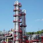 Modernizacija INA rafinerije nafte Rijeka