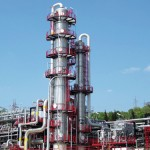 INA Oil Rafinery Rijeka Modernization