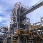 INA Oil Rafinery Sisak SRU