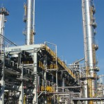 INA Oil Refinery Sisak Isometrisation Facility