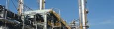 INA Rafinerija nafte Sisak postrojenje za izomerizaciju
