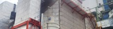 Revitalizacija elektrofiltera bloka 6 u TE Kakanj