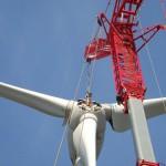 Wind Powerplant Velika Glava, Bubrig and Crni Vrh
