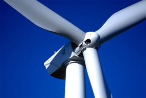 GE 2,85 MW Wind Turbine