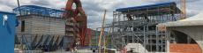 Izgradnja nove tvornice za preradu silicija u Bjelajcu / Bosna i Hercegovina